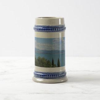 Costa del Cilento custom mug - choose style