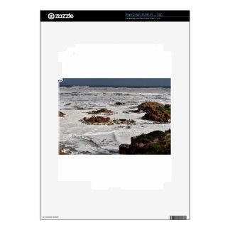 COSTA DEL NOROESTE TASMANIA AUSTRALIA iPad 2 SKINS