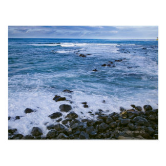 Costa del norte, Maui, Hawaii, los E.E.U.U. Postal