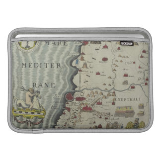 Costa del Phoenicia Funda Macbook Air