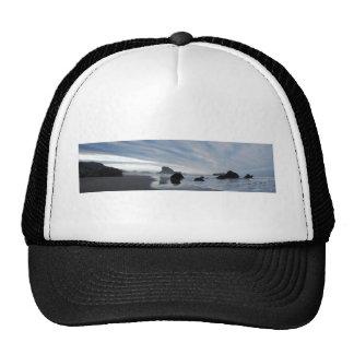 Costa del sur de Oregon Gorras De Camionero