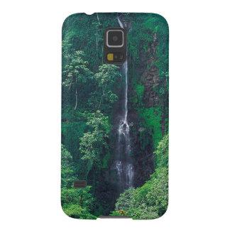 Costa enorme Rican de la cascada Funda Para Galaxy S5