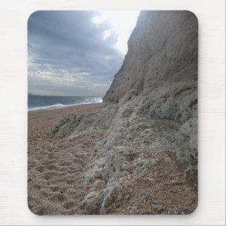 Costa jurásica en Dorset Alfombrilla De Ratón