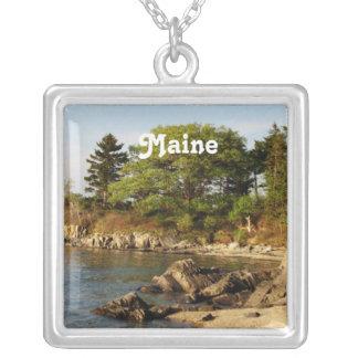 Costa magnífica de Maine Collar Personalizado