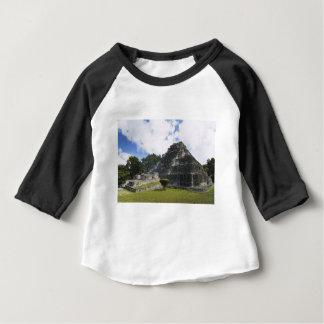 Costa Maya Chacchoben Mayan Ruins Baby T-Shirt