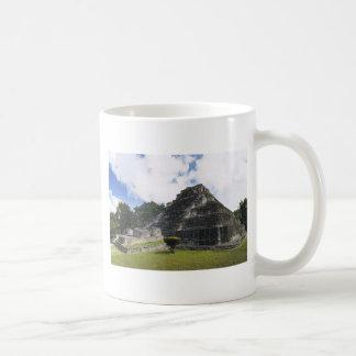 Costa Maya Chacchoben Mayan Ruins Coffee Mug