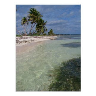 Costa Maya Poster