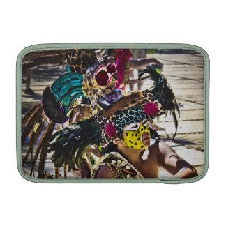 Costa Mayan Ritual MacBook Sleeve