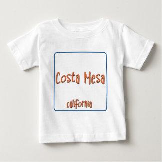 Costa Mesa California BlueBox T-shirt