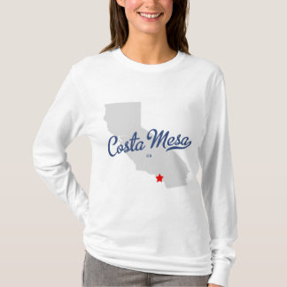 Costa Mesa California CA Shirt