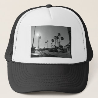 Costa Mesa California Trucker Hat