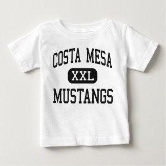 Costa Mesa - mustangos - alto - Costa Mesa Tshirt