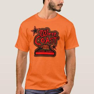 Costa oeste (república de Cali)-- Camiseta