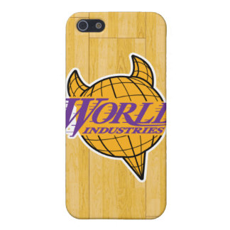 Costa oeste v1 iPhone 5 protector
