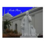 costa priest postcards