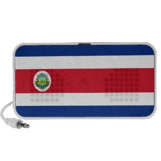 COSTA RICA ALTAVOCES DE VIAJE