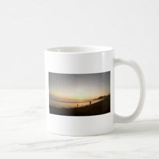 Costa Rica Beach Coffee Mug