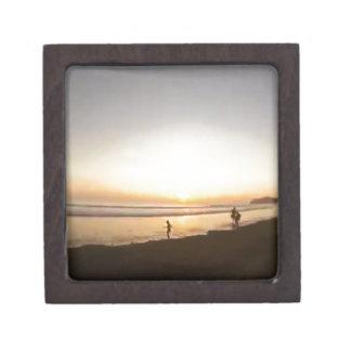 Costa Rica Beach Gift Box