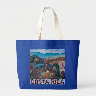 Costa Rica Bolsa Tela Grande