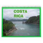 Costa Rica Calendarios