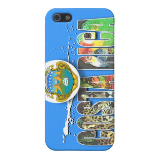 COSTA RICA CASES FOR iPhone 5