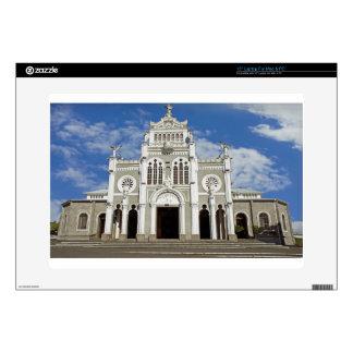 costa rica church laptop decals