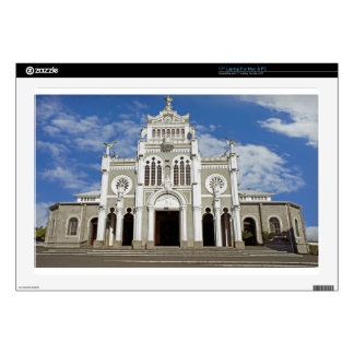 """costa rica church skins for 17"""" laptops"""