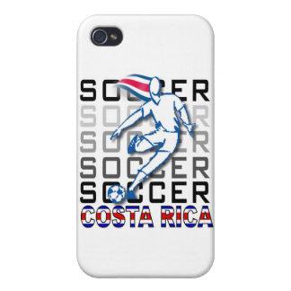 Costa Rica Copa America 2011 iPhone 4/4S Covers
