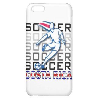 Costa Rica Copa America 2011 iPhone 5C Cases