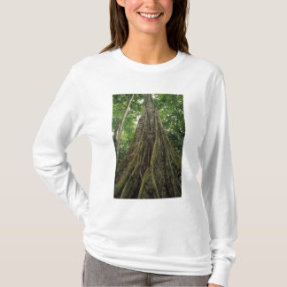 Costa Rica, Corcovado National Park, Buttressed T-Shirt