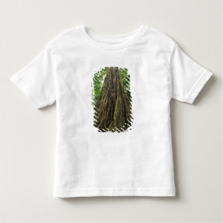 Costa Rica, Corcovado National Park, Buttressed Toddler T-shirt