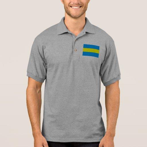 Costa Rica, Costa Rica Camiseta Polo