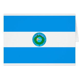 Costa Rica, Costa Rica Tarjetón