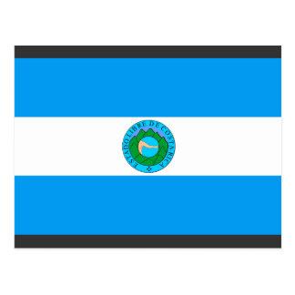 Costa Rica, Costa Rica Postales