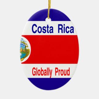 Costa Rica Ornamentos De Reyes Magos