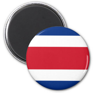 costa rica ensign 2 inch round magnet