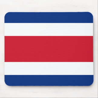 costa rica ensign mouse pad