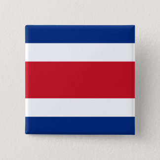 costa rica ensign pinback button