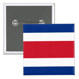 costa rica ensign pinback button