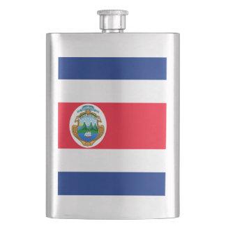 Costa Rica Flask