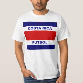 COSTA RICA FUTBOL PLAYERA