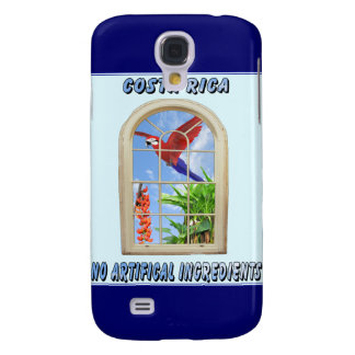 Costa Rica Galaxy S4 Case