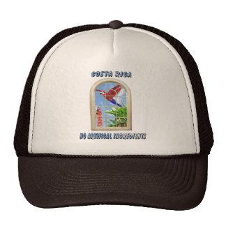 Costa Rica Gorra