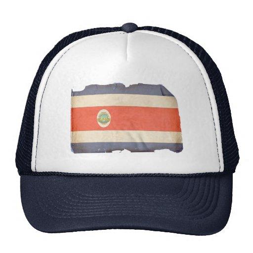 COSTA RICA GORROS