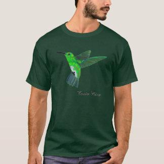 Costa Rica Hummingbird T-Shirt