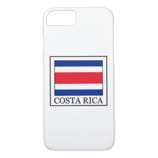 Costa Rica iPhone 7 Case