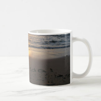 Costa Rica is Pura Vida Coffee Mug