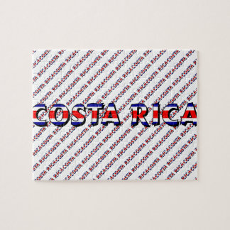Costa Rica Jigsaw Puzzles