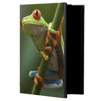 Costa Rica, Monteverde, Red-Eyed Tree Frog iPad Air Case
