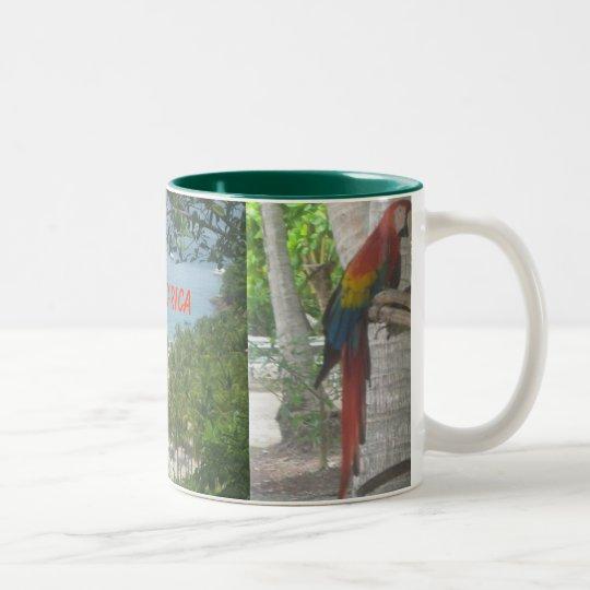 Costa Rica Mug